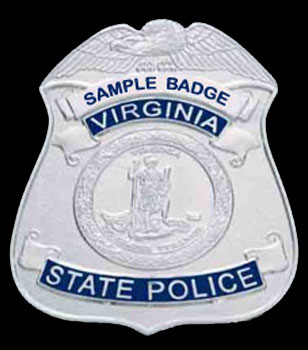 Last Name Virginia State Police Gadget Manual Pdf